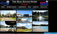 Sample Realty Website